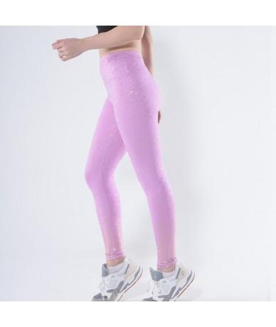 VIP leggings for Dropshipping customer - light purple - 4N3094537639-10