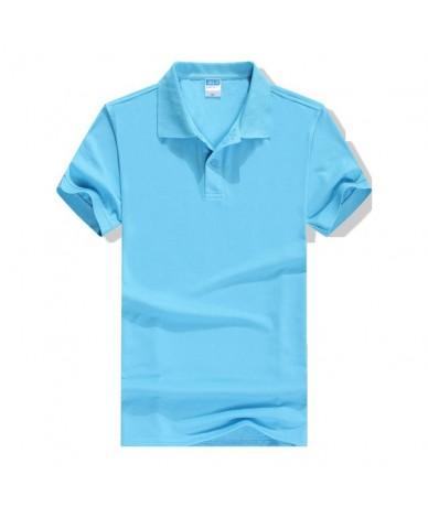 New 2018 Summer Brand Solid Polo Women Shirt Slim Short Sleeve camisa polo shirt polo femme Women Casual Shirts Clothing YY4...