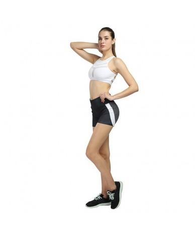 2019 Sexy Women Leggings Gothic Mesh Design Trousers Pants Black Slim Sportswear New Fitness Leggings - white B1 - 454118965...
