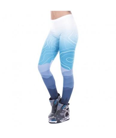 Women Legging Wild Dots Printed leggins for Women leggings High Waist Legins Woman Pants Stretch Leggings - Wild - 4W3842511...