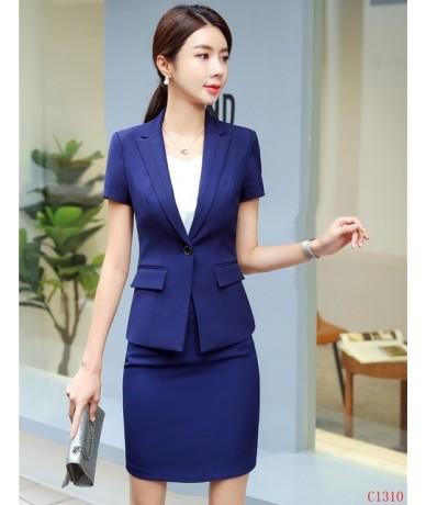 New Trendy Women's Skirt Suits Online Sale