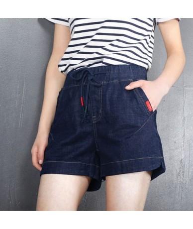 Denim Jeans Classic 4 Season Women High Waist Jeans Vintage Mom Style Pencil Jeans High Quality Cowboy Denim Pants - 8661 da...