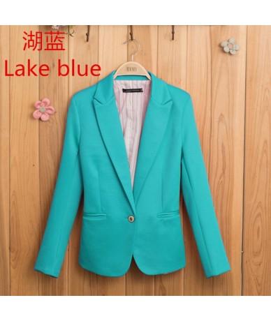Fashion Blazer Women Jacket Blazer Feminine Female Marynarka Damska Black Pink Coat Suits Blazers Woman Clothes Chaqueta Muj...