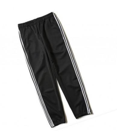 2019 Autumn Fashion Casual Harakuju Harem Pants Women Loose Hip Hop Elasic Waist Trousers Sport Pants Sweatpants - 10 - 4F30...