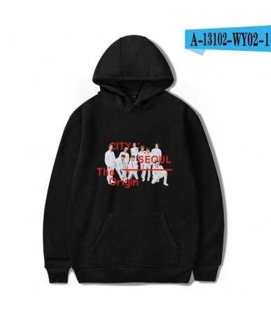 Nct 127 Hoodies Koop Hip Hop Harajuku Streetwear Korean Cute Youth Hoodies Sweatshirt Matching Hoodies For Couples Plus Size...