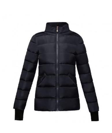 spring Autumn Winter 2019 New Parkas basic jackets Female Winter hooded Coats Women Cotton Winter Jacket student warm Outwea...