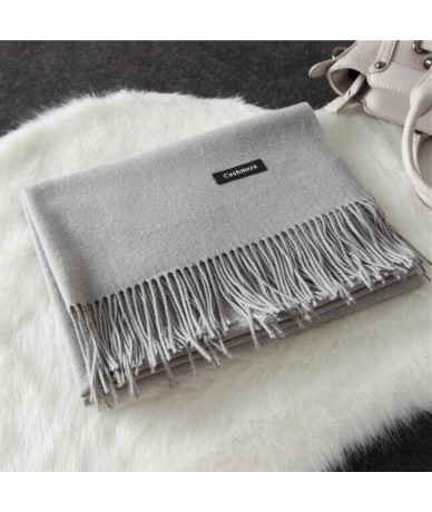 Autumn Winter New Fashion Women Scarf Collar Tassel sweater long style wrap swing batwing sleeve solid jumpers - 15 - 4M3990...