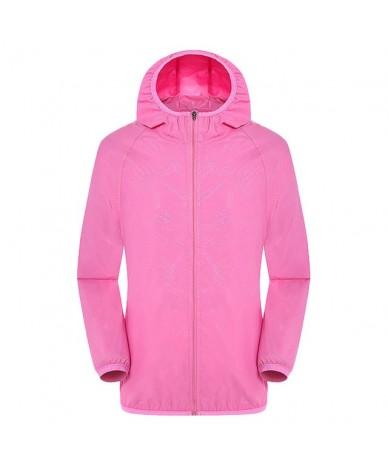 Men's Women Casual Jackets Plus Szie Candy Color Windproof Ultra-Light Rainproof Windbreaker Hooded Coat Jackets damen z0530...