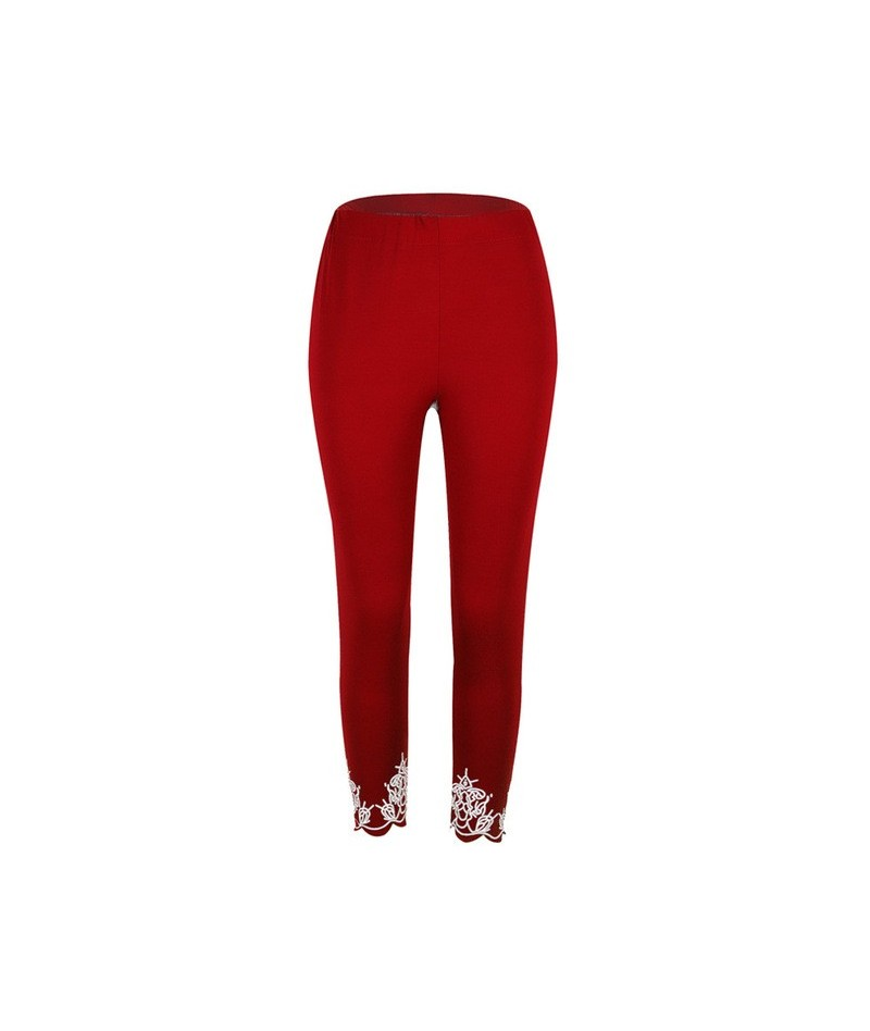 2019 High Waist Legging Push Up Plus Size 5XL Print Cut Out Skinny Pant Stretchy Active Wear Crop Leggings Women Trouser Leg...