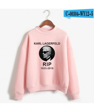 2019 Karl Choupette Famous Designer Sweatshirt Women Long Sleeve Casual Elegance Sweatshirts Hot Sale Trendy Girl Clothes 4X...