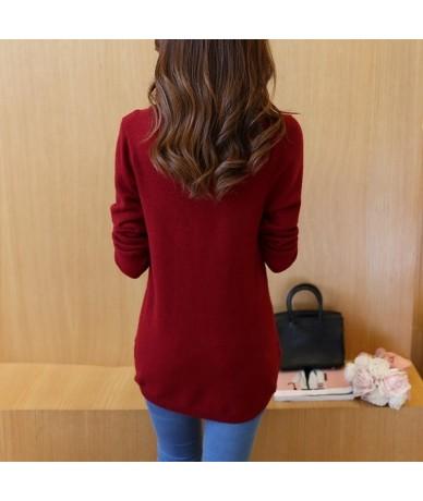 Latest Women's Pullovers On Sale