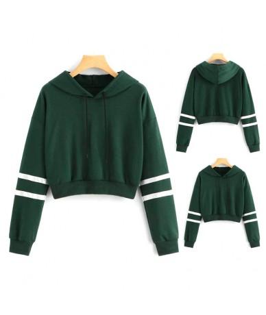 1 Pcs Women Lady Top Hoodie Long Sleeve Fashion Comfortable for Autumn Winter XIN-Shipping - 434158138234