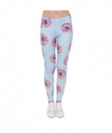 New Trendy Women's Leggings