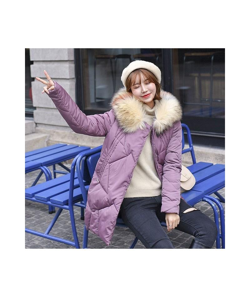 Plus Size Clothes Casaco Feminino Parka Feminina Winter Parkas Mujer Basic Coat Women 2019 Parka Harajuku Chaqueta Mujer - P...