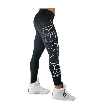 Women Workout Leggings High Elasticity Skinny Pant Fitness Slim Women Breathable Women Pencil Pants Push-up Sporting Legging...