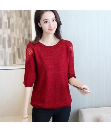Cheap wholesale 2018 new summer Hot selling women's fashion casual warm nice Sweater L192 - 4 - 4U3909138058-3