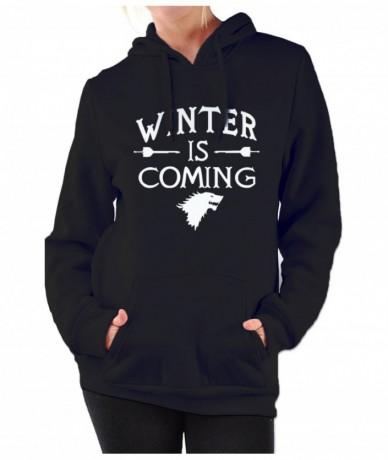 New Trendy Women's Hoodies & Sweatshirts On Sale
