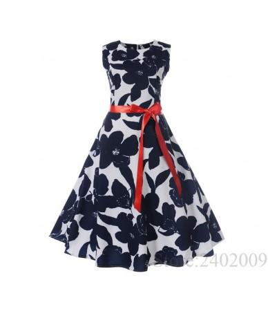 Plus Size Women Vintage Dress Robe Vestidos Hepburn 50s 60s Polka Dot Party Dresses Casual Elegant Rockabilly Pin Up Sundres...