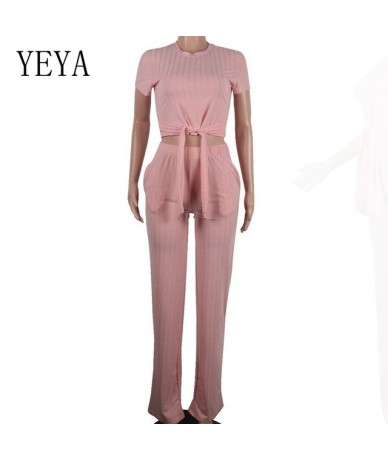 XXL 2 Piece Set Women Clothes Casual Fitness Crop Top and Pants Sweat Suit Two Piece Festival Summer Outfits Matching Sets -...