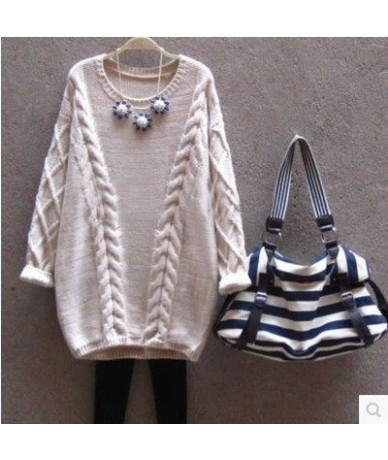 Trendy Women's Pullovers Clearance Sale