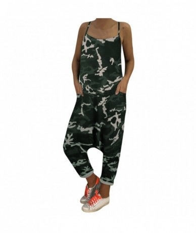 Cheap Real Women's Jumpsuits