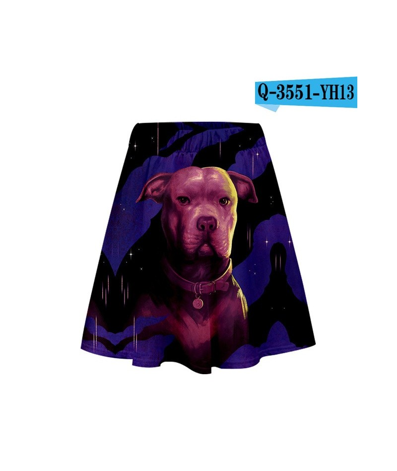 3D John Wick 3 New Clothes Casual skirt Print Women summer sexy comfatable skirt tops 2019 Cool Ladies Hot sales skirts Plus...