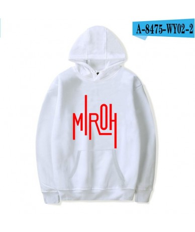 New Arrival K-pop Stray Kids Hoodie Women Sweatshirt Comfortable Simple Red Girl's Soft Cotton Vogue High Quality Clothes Sp...