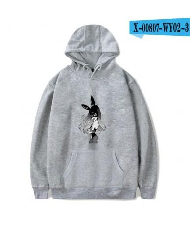 Ariana Grande thank you next Hoodies Sweatshirt HighStreet Fashion Printed Casual Unisex New Oversize Winter/Autumn Hoodies ...