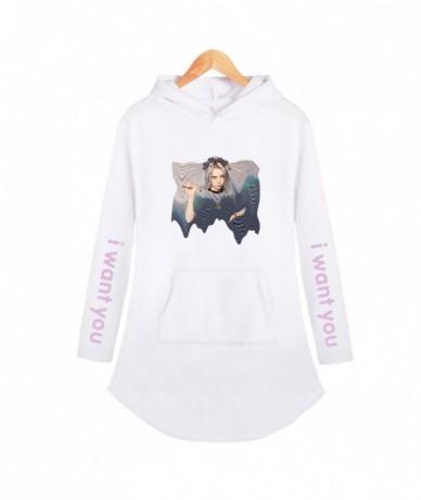 Trendy Women's Hoodies & Sweatshirts Online Sale