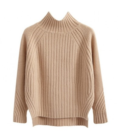 Fashion Women's Pullovers
