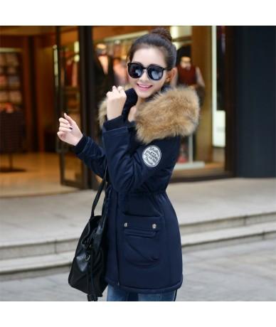 Fashion Women's Parkas Online Sale