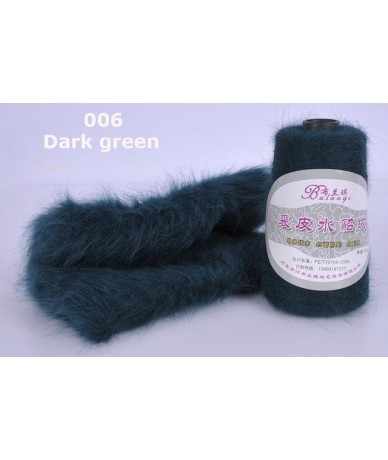 New genuine mink cashmere sweater women 100% mink cashmere pullovers with turtleneck collar JN465 - 7 - 4Q3951949695-7