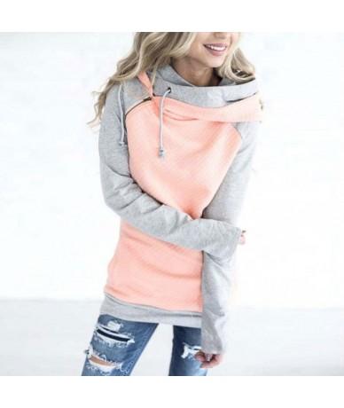 Autumn Winter Hoodie Sweatshirt Women Warm Hooded Sweatshirt Female Hoodies Women Hoody Ladies Plus Size Thicken Sweatshirt ...