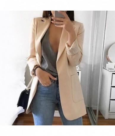 Brands Women's Blazers Clearance Sale