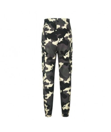 4 colors 2019 new ripped jeans for women plus size women trousers Camouflage printed leggings women jeans leggings woman(no ...