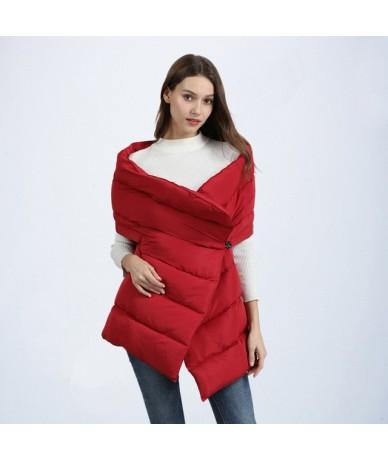Sleeveless Winter Female Vest Warm Women Vest Jacket Fashionable 2019 Spring Fall Waistcoat Women Coat Casual Black Top Clot...