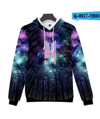 New BLACKPINK 3D Print Hoodies Women/Men Hoodie Sweatshirts Kpop 3D Autumn Fashion Pullovers Streetwear Spring Autumn Hooded...