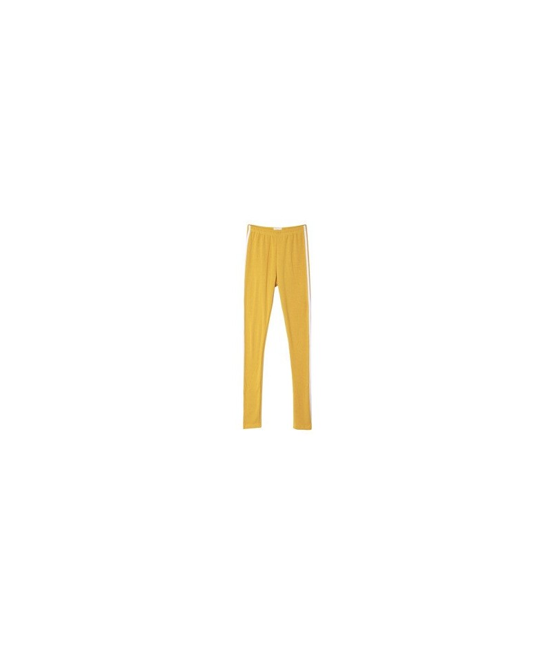 2018 New Women Leggings Lady Activewear Black Legging Spring Summer Light Grey Pant Autumn Slim Mid Waist Casual Leggins - 3...