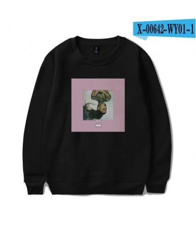 Ariana Grande thank you next O-neck Sweatshirt Casual Unisex Fashion Printed Oversize HighStreet Women/Men Sweatshirt Plus S...