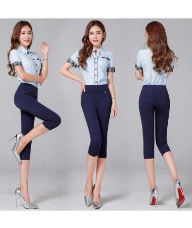 S-6XL winter warm 2018 high Elastic Waist Casual stretch Skinny Pencil Pants Women trousers Plus size Clothing Female Leggin...
