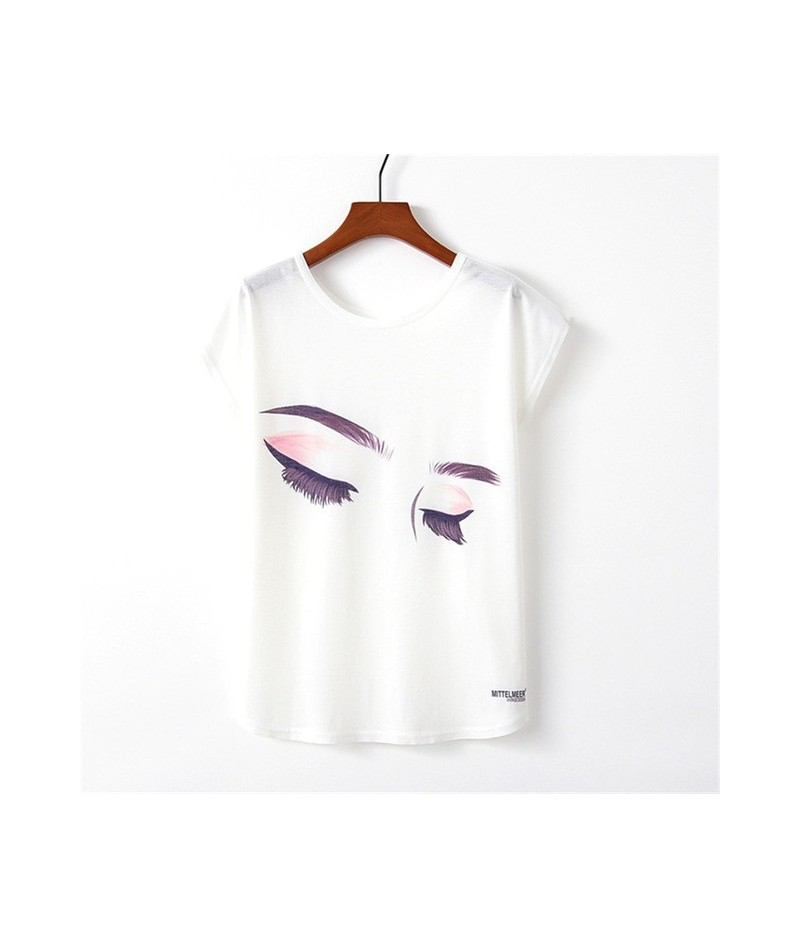 Floral Print Flamingos T-shirts Women Summer Kawaii Thin Style Short Sleeve Tee Top Harajuku Unicorn T Shirts Female Sexy Gi...