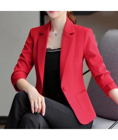 New Trendy Women's Blazers Clearance Sale