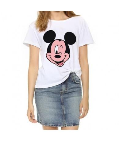 Fashion Brand Summer T Shirt Women VOGUE Printed Female T-shirts Women O-neck Tops Tee Shirt Femme Harajuku Casual Clothing ...