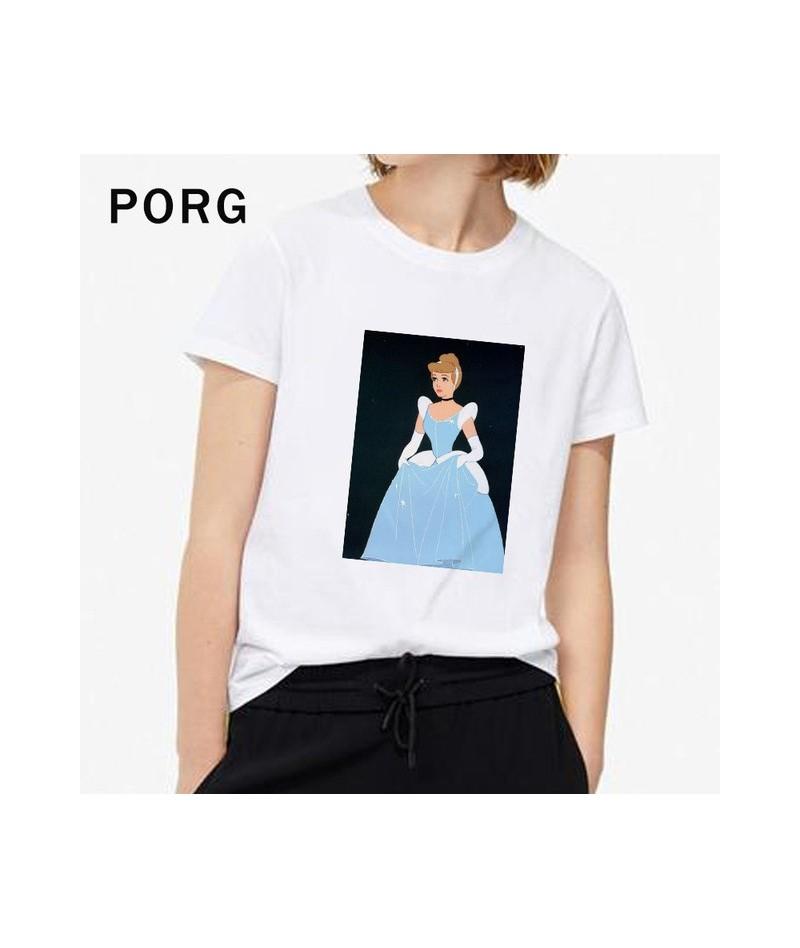 A Cinderella Story T Shirt Women Harajuku Ulzzang Tshirt Summer Tumblr Hot Tops Kawaii Streetwear Camisetas Verano Mujer 201...