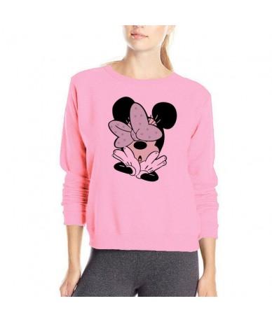 Super fashion Mickey hoodies popular cartoon streetwear original brand cotton clothes comfortable casual outwear lovely hood...