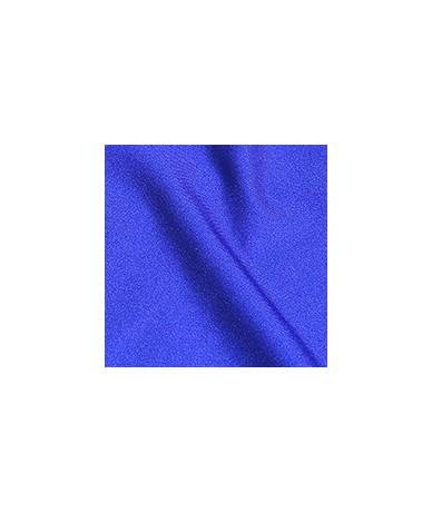 Spandex Leggings Women Fitness Legging High Waisted Full Length Dance Pants Black Workout Lycra Pants - royal blue - 4030203...