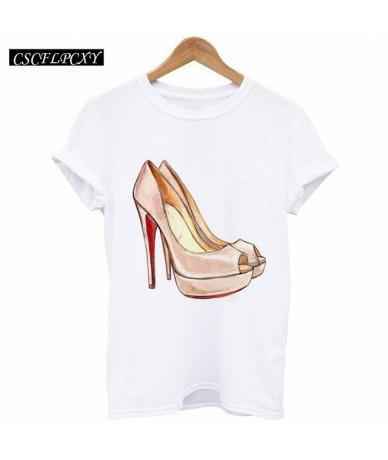 Camisetas Mujer 2017 Summer Tops Tee Shirt Women T shirt Cartoon Rabbit Animal Print Tshirt Femme Short sleeve White T-Shirt...