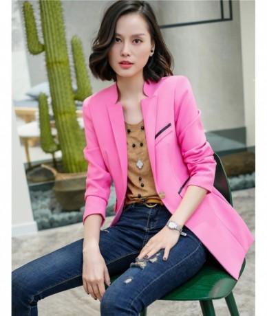 Trendy Women's Blazers Outlet