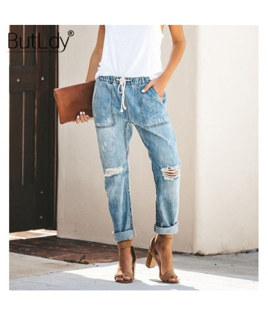 New Trendy Women's Jeans Outlet