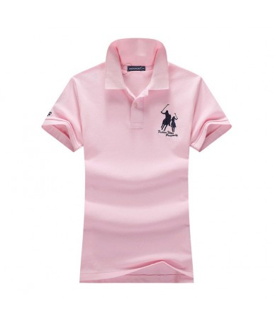 Trendy Women's Polo Shirts Outlet